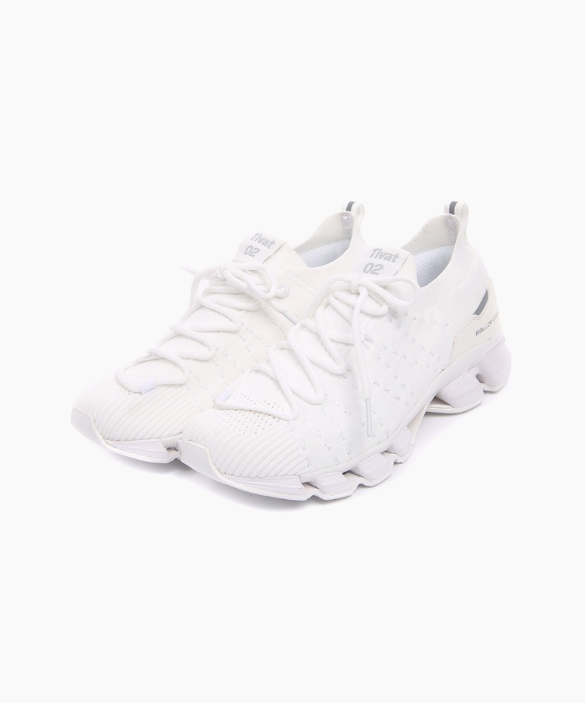 Ballop Tivat Run Version 2.0 Sneakers [White]
